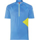 Löffler Monaco Bike Shirt HZ Herren royal